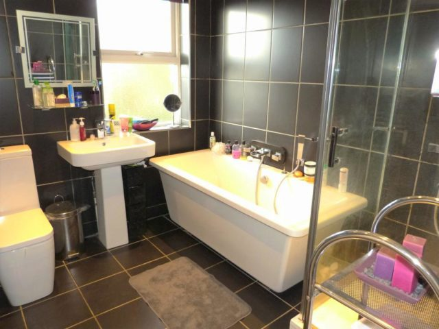 Image of 4 bedroom Terraced house for sale in West Avenue Hayes UB3 at Hayes, UB3 2EY