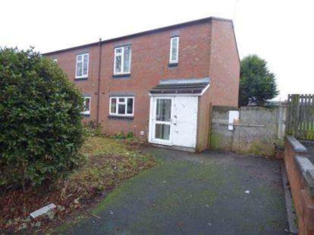 Image of 3 bedroom Semi-Detached house for sale in Grantham Road Sparkbrook Birmingham B11 at Birmingham West Midlands Sparkbrook, B11 1LY