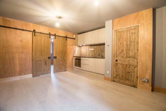 Image of 1 bedroom Flat to rent in Cobham Court Tewkesbury Road Cheltenham GL51 at Cheltenham St Peter