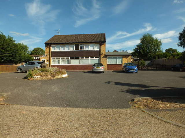 Image of 1 bedroom Detached house to rent in Omers Rise Burghfield Common Reading RG7 at Burghfield Common Reading Berkshire, RG7 3HJ