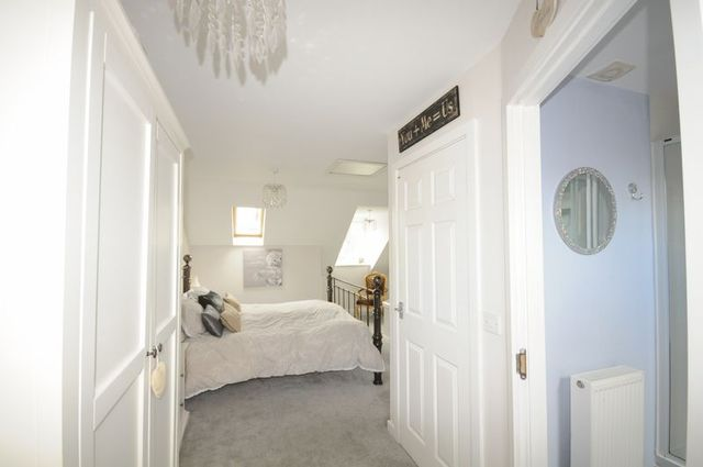 3 Bedroom Terraced House To Rent In Cheadle Road Uttoxeter St14