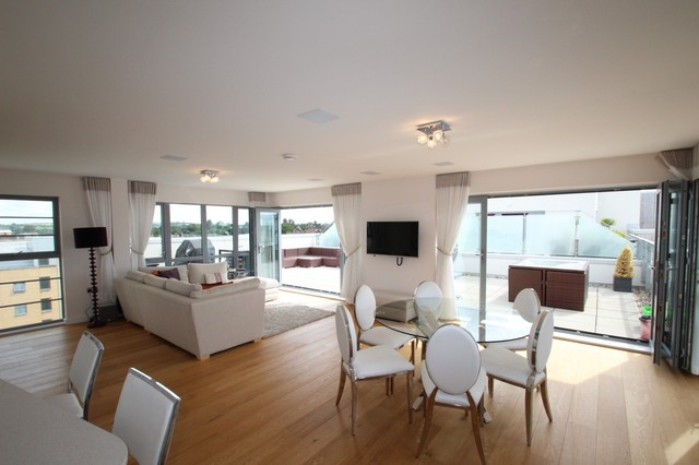 2 Bedroom Apartment To Rent In Glenalmond Avenue Cambridge Cb2