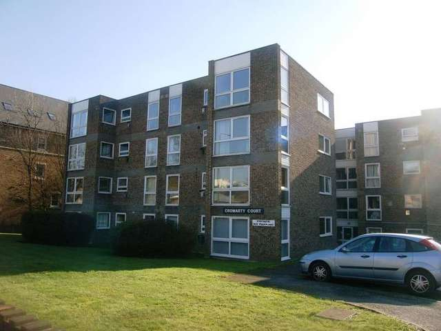 Image of 1 bedroom Flat to rent in Widmore Road Bromley BR1 at Bromley Kent Bromley, BR1 3BX