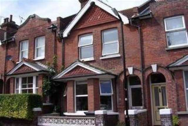 Image of 2 bedroom Detached house to rent in Greys Road Eastbourne BN20 at Eastbourne, BN20 8AY
