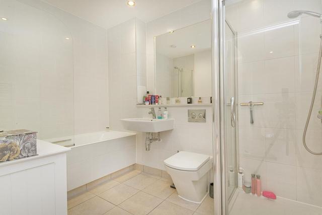 Image of 1 bedroom Flat to rent in Hertford Road London N1 at De Beauvoir London Canonbury, N1 5QR