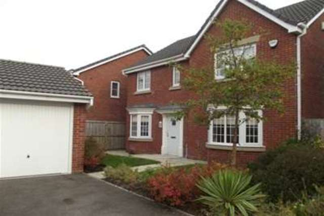 Image of 4 bedroom Detached house to rent in Kerscott Close Ince Wigan WN3 at Wigan, WN3 4JB
