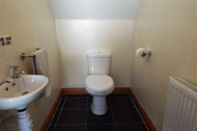 Image of 2 bedroom Semi-Detached house to rent in Llys Y Meddyg Bodedern Holyhead LL65 at Holyhead, LL65 3UJ