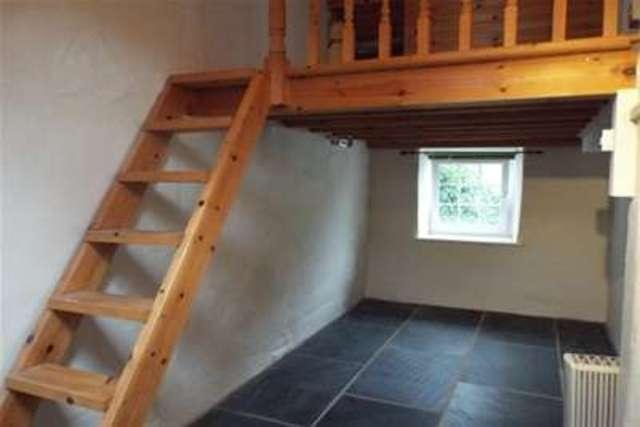 Image of 1 bedroom Bungalow to rent in Pant Y Waun Waunfawr Caernarfon LL55 at Caernarfon, LL55 4YS