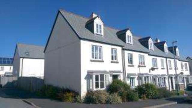 3 bedroom end of terrace for sale in treclago view for 9 cornwall terrace