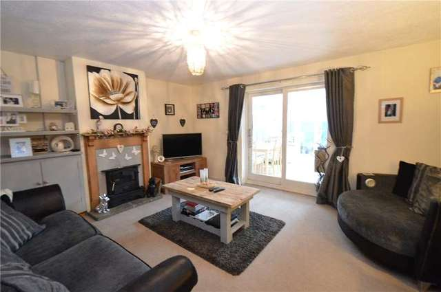Image of 4 bedroom Terraced house for sale in Kings Meadow Wigmore Leominster HR6 at Wigmore Leominster Wigmore, HR6 9UY