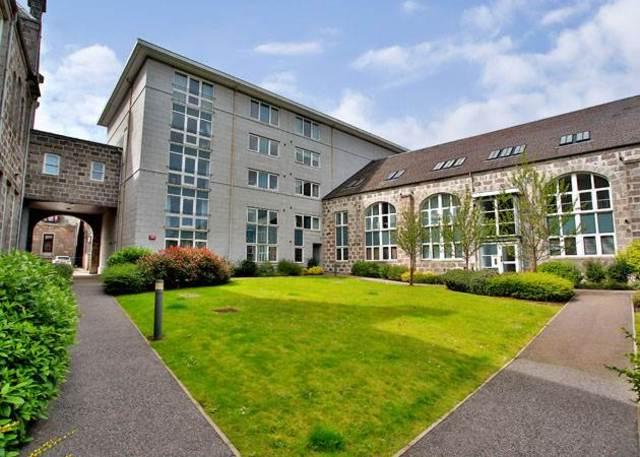 2 bedroom flat to rent in dee village millburn street - 2 bedroom flats to rent in aberdeen ...