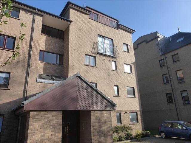2 Bedroom Flat To Rent In East Parkside Edinburgh Eh16