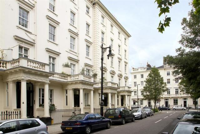 2 Bedroom Apartment To Rent In Warwick Square London Sw1v
