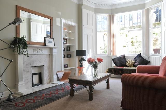 1 Bedroom Flat To Rent In Montgomery Street Hillside