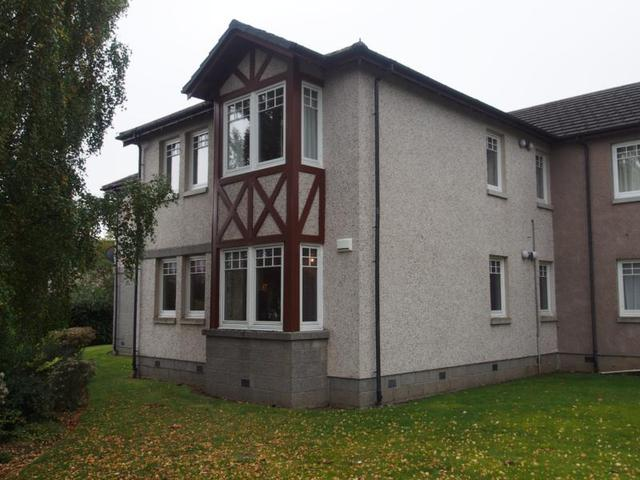 2 Bedroom Flat To Rent In Thorngrove Place Aberdeen Ab15