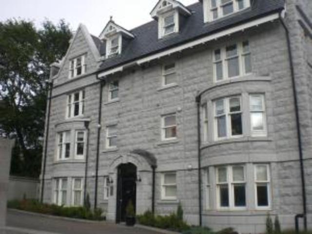 2 Bedroom Flat To Rent In Anderson Drive Aberdeen Ab15