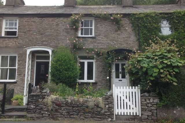 Properties For Sale In Kentmere Cumbria