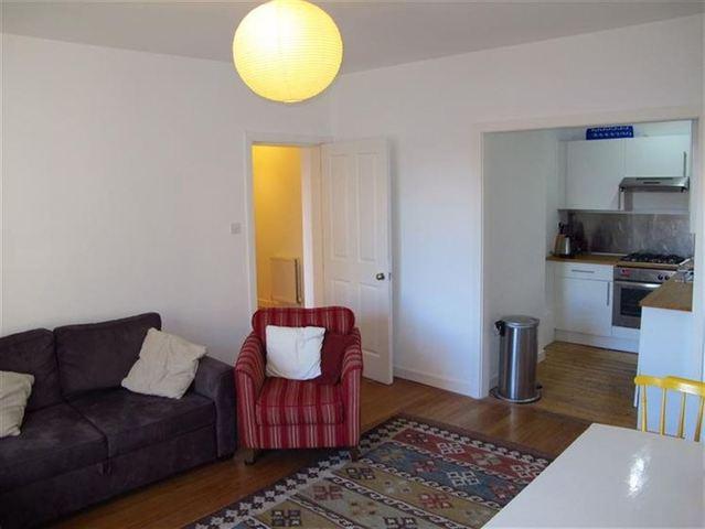 2 Bedroom Flat To Rent In Bonnington Road Edinburgh Eh6