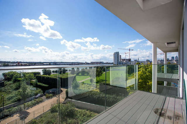 Image of 2 bedroom Flat for sale in Booth Road London E16 at Waterside Heights  London, E16 2GP