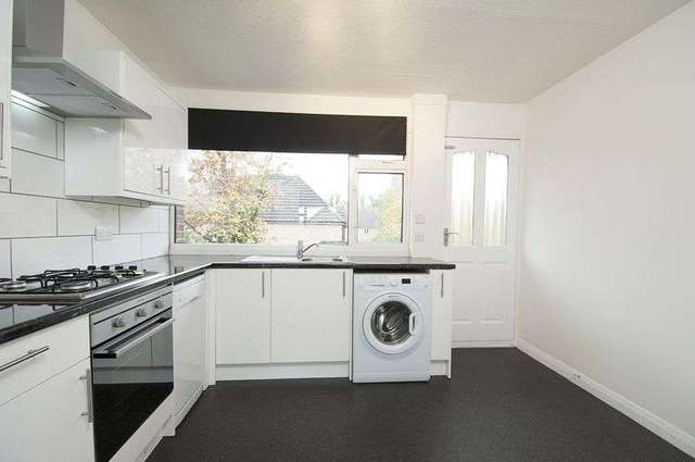 Image of 2 bedroom Flat to rent in Cliveden Place Shepperton TW17 at Cliveden Place  Shepperton, TW17 9BE