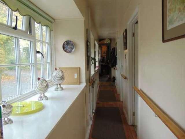 Image of 2 bedroom Detached house for sale in Stretton Grandison Stretton Grandison Ledbury HR8 at Ledbury Herefordshire Ledbury, HR8 2TW