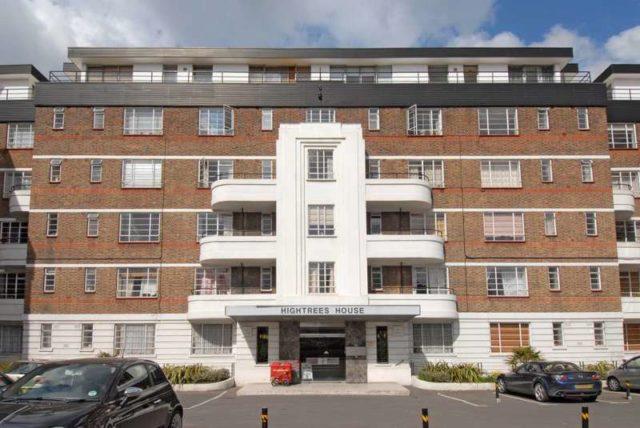1 Bedroom Flat To Rent In Nightingale Lane London SW12