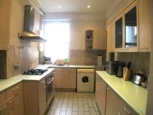 Image of 1 bedroom Flat to rent in Church Road London SE19 at London, SE19 2EZ