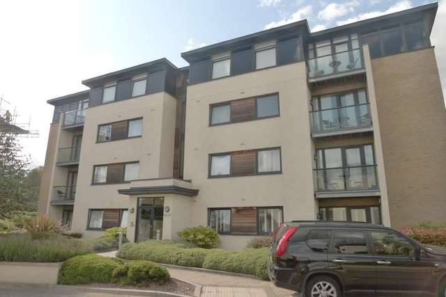 2 Bedroom Flat To Rent In High Road Southampton So16