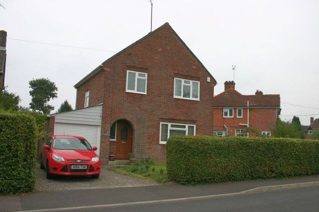 Image of 3 bedroom Detached house for sale in Priory Road Hungerford RG17 at Priory Road  Hungerford, RG17 0AW