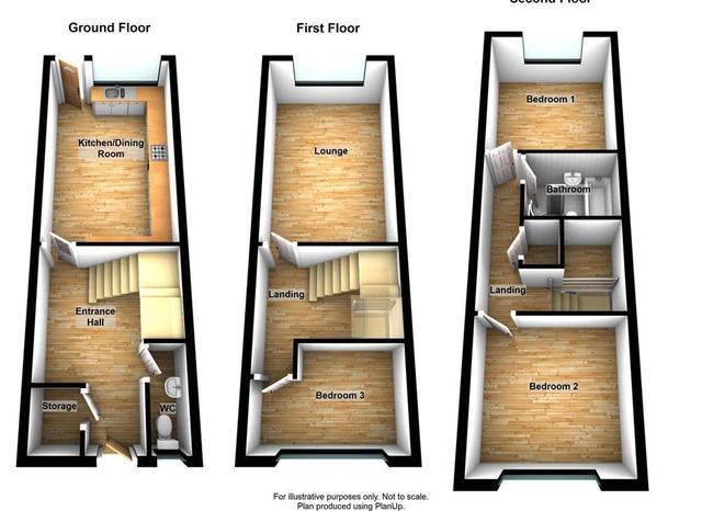 Properties For Sale Mason Close Bexleyheath