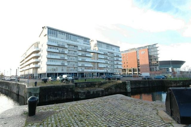 Liverpool  Bed Flat To Rent