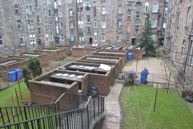 1 Bedroom Flat To Rent In Harley Street Govan Glasgow G51
