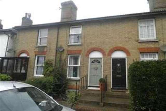 Image of 2 bedroom Detached house to rent in Ospringe Road Faversham ME13 at Faversham, ME13 7LG