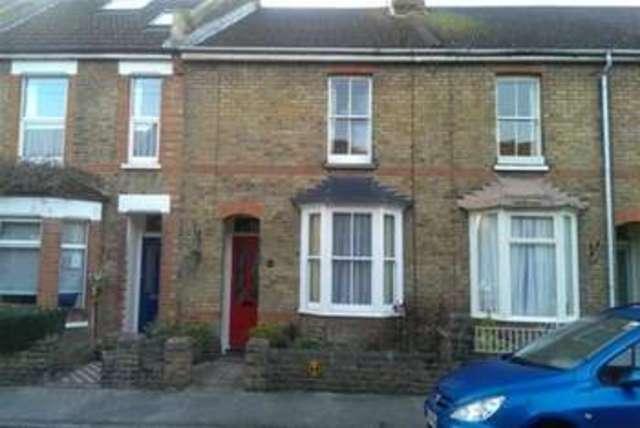 Image of 2 bedroom Detached house to rent in Plantation Road Faversham ME13 at Faversham, ME13 8QY