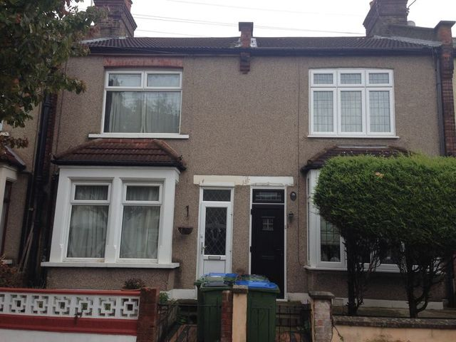 Image of 2 bedroom Terraced house to rent in Rochdale Road London SE2 at Rochdale Road  London, SE2 0XE