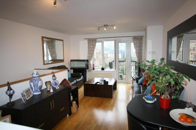 2 Bedroom Apartment To Rent In Rembrandt Close London E14