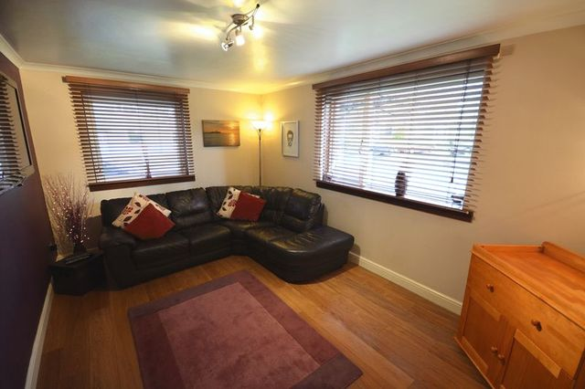Image of 1 bedroom Flat for sale in Wallace Street Bannockburn Stirling FK7 at Wallace Street Bannockburn Stirling, FK7 8JH