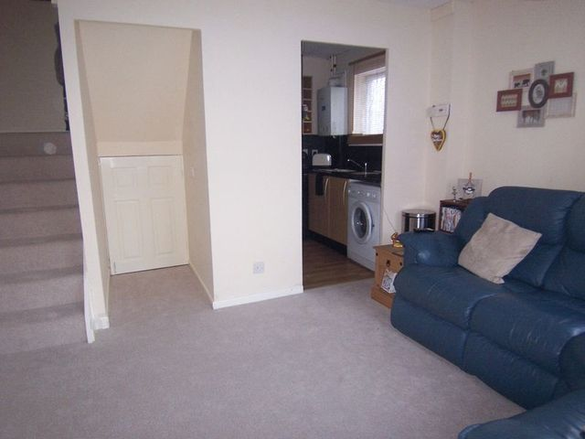Image of 1 bedroom Terraced house for sale in Walton Way Newbury RG14 at Walton Way  Newbury, RG14 2NZ