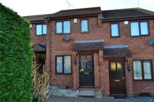 2 Bedroom Houses For Sale in Coventry, West Midlands - Rightmove