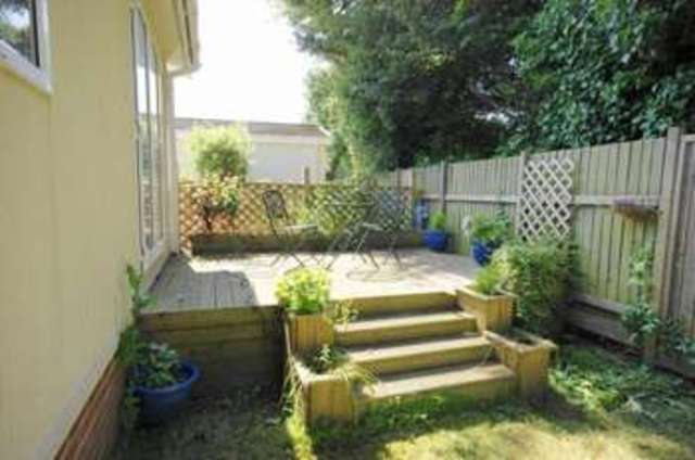 Image Of 2 Bedroom Bungalow For Sale In Roi Mar Home Park Throop Road Bournemouth