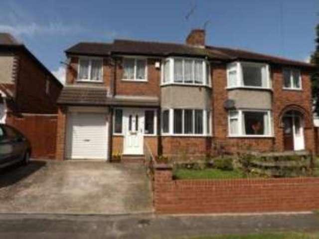 Super 4 Bedroom Semi Detached House For Sale In Warstones Crescent Download Free Architecture Designs Barepgrimeyleaguecom