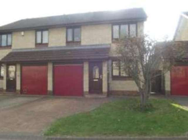 4 bedroom Semi-Detached house for sale in Brandon Close