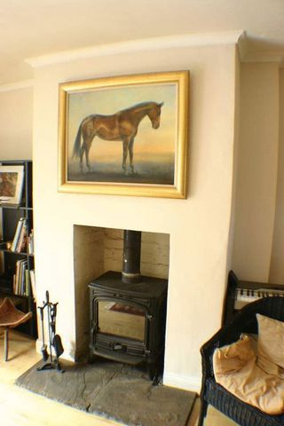 Image of 2 bedroom Detached house for sale in Church Hill Chatton Alnwick NE66 at Church Hill Chatton Alnwick, NE66 5PY