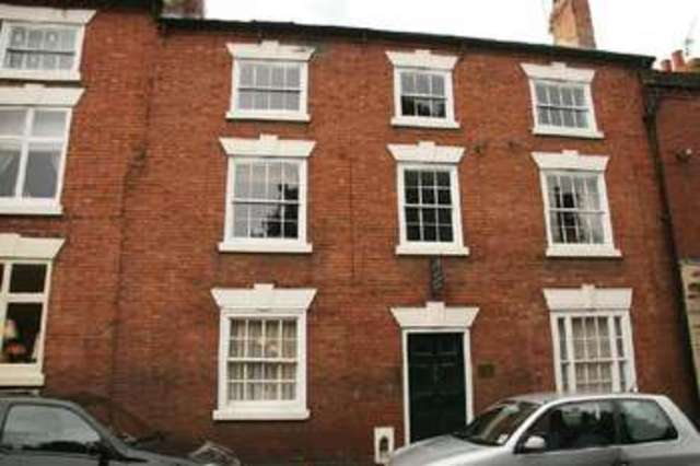 Property for sale at auction in Derby