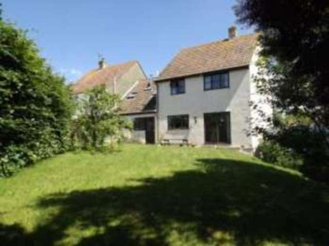 Image of 4 bedroom Detached house for sale in France Lane Hawkesbury Upton Badminton GL9 at Hawkesbury Upton Badminton Hawkesbury Upton, GL9 1AS
