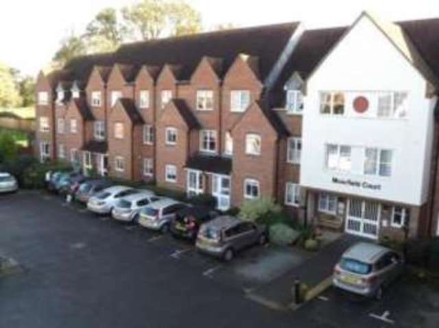 Image of 2 bedroom Flat for sale in Newland Street Witham CM8 at Newland Street Witham Witham, CM8 1AE