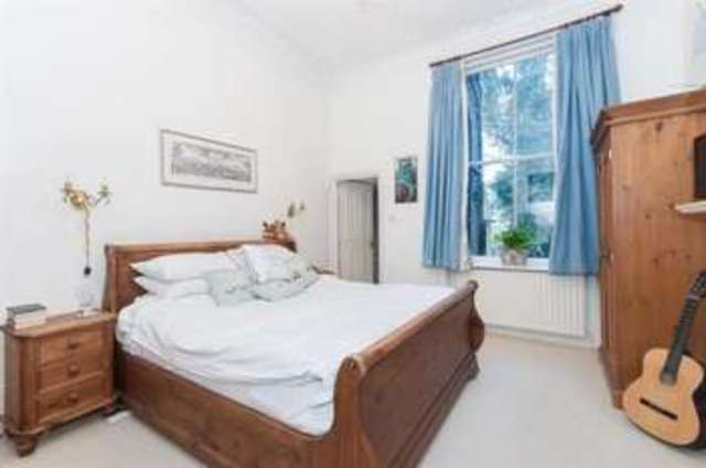 1 Bedroom Flat For Sale In Holland Road London W14