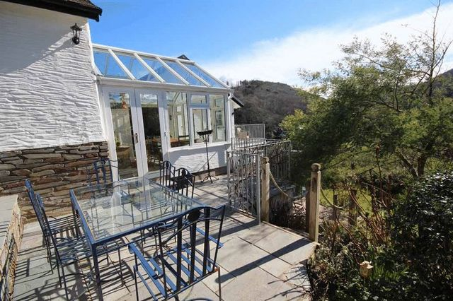 Image of 5 bedroom Detached house for sale in Lee Ilfracombe EX34 at Lee, EX34 8LR