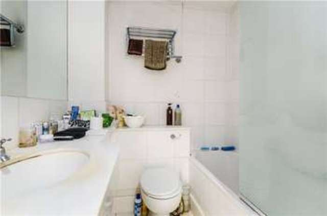 1 Bedroom Flat For Sale In Marsham Street London SW1P