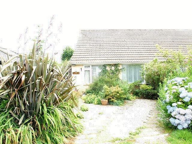 Image Of 3 Bedroom Detached House For Sale In Tregoodwell Camelford PL32 At